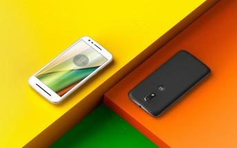 Motorola Moto E3 goes on sale in Europe