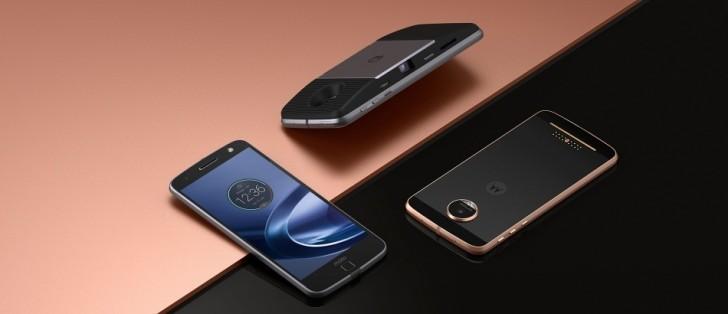 Verizon Moto Z Droids getting Oreo, T-mobile Galaxy S8 gets June