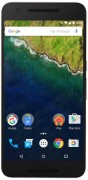 Huawei Nexus 6P: Front