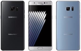 Galaxy Note7 now rumored to be out in Europe on August 16
