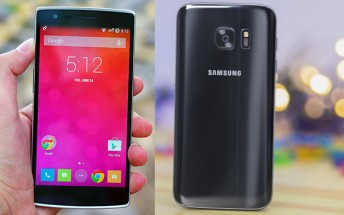OnePlus One gets July security update, Samsung flagships to follow suit soon