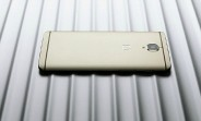 OnePlus outs teaser featuring Oneplus 3's soft gold variant