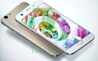 Oppo F1s full specs, India release and price revealed