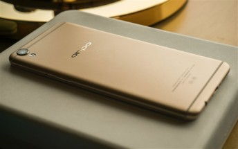 Apple's iPhone loses its top spot in China; Oppo R9 is the new king