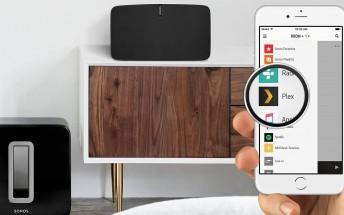 Plex arrives on Sonos in beta form