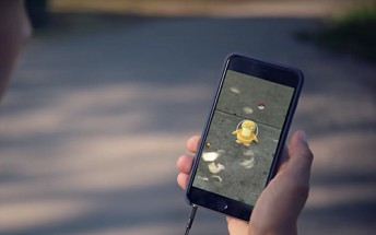Pokemon Go's European roll-out begins, Android 7-compatible version now available
