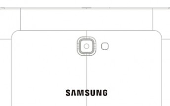 Mystery Samsung tablet spotted at FCC