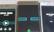 Leaked video shows off upcoming Tizen-powered Samsung Z2