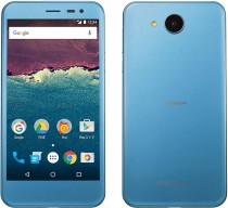 Sharp Aquos 507SH Android One phone