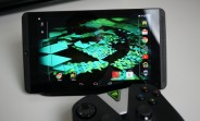 New Nvidia Shield/Shield K1 update improves compatibility with non-standard chargers