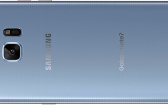 New Galaxy Note7 variant gets benchmarked running unannounced Android version