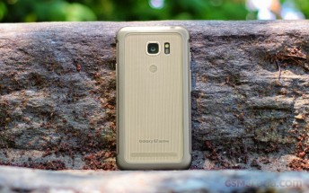 Weekly poll results: Samsung Galaxy S7 Active gets the fan nod