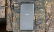 Sony Xperia E5 getting new security update