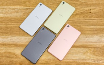 Only 'premium' Xperia smartphones will be sold in India, Sony confirms