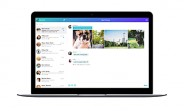 New Yahoo Messenger app now available on Windows and Mac as well