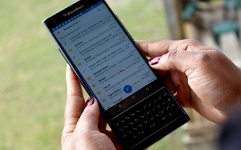 BlackBerry Hub+ app suite is now available for all Android devices running Marshmallow