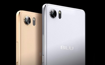 Amazon resumes BLU phone sales after brief suspension