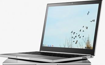 Google stops selling Chromebook Pixel 2