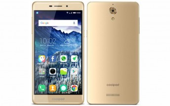 Coolpad announces Mega 2.5D for India, exclusively from Amazon.in