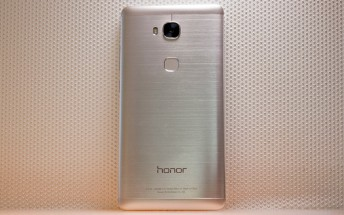 Honor 5X gets official CyanogenMod 13 nightly builds