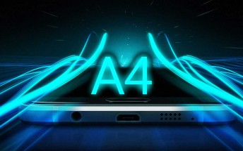 Samsung Galaxy A4 certified by the Wi-Fi Alliance
