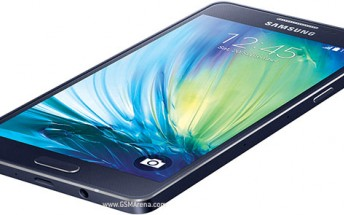 Marshmallow update starts hitting first-gen Galaxy A5
