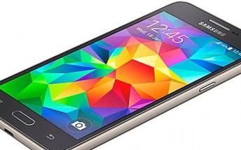 Samsung Galaxy Grand Prime successor spotted on Zauba