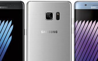 Samsung Galaxy Note7 hits the USA on August 19, pre-orders kick off tomorrow