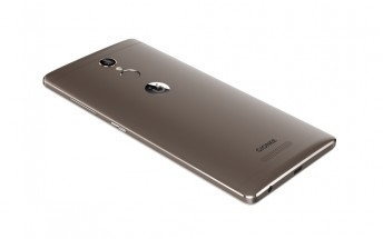 Gionee S6s launched in India for $267