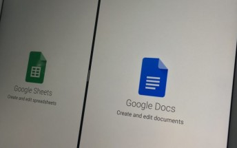 New update to Google Docs, Sheets, and Slides makes it easy to retrieve trashed files
