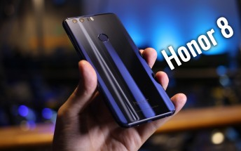 Here's what we think of the Honor 8 [Video]