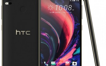 HTC Desire 10 will be unveiled on September 20