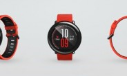 Xiaomi-backed Huami Amazfit smartwatch is now official