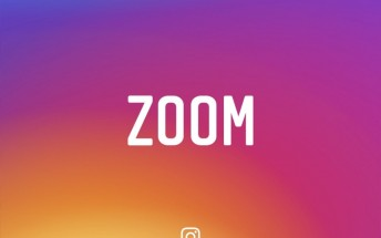 Instagram for iOS finally lets you pinch to zoom on photos and videos