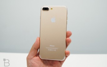 Apple iPhone 7 and iPhone 7 Plus pricing, storage versions leak