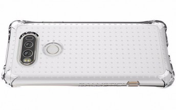 New leaked renders show the LG V20 from all angles inside a case