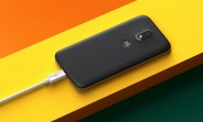 Moto E3 Power becomes available in Hong Kong with 3,500 mAh battery