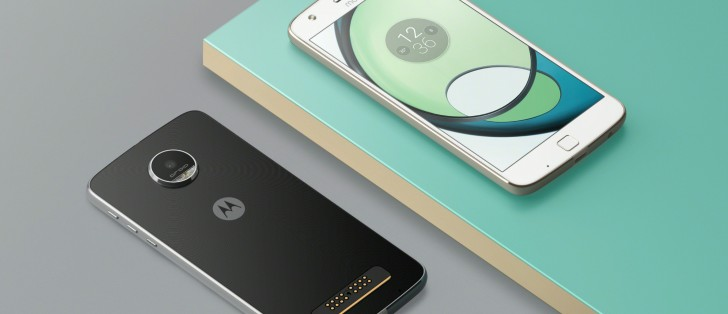 moto x play nougat update review