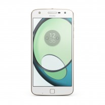 Moto Z Play official images
