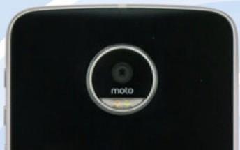 Moto Z Play gets TENAA certification: 5.5