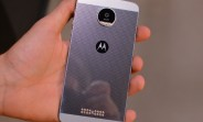 Motorola Moto Z starts receiving Nougat update in China