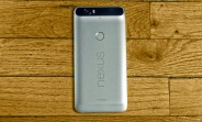 Nexus 6P starts getting February security patch
