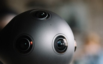 Nokia introduces Storytellers to boost OZO+ sales