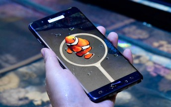 Samsung Galaxy Note7 launched in India for $895