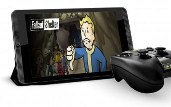 Nvidia cancels the Nvidia Shield tablet sequel