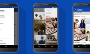 OneDrive for Android update improves sort feature, brings new visuals