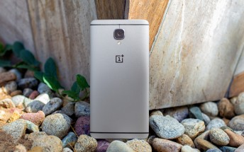 OnePlus 3 sales in Europe and Hong Kong will be halted from August 9 to September 12