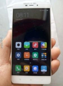 Xiaomi Redmi 4: MIUI on Android 6.0