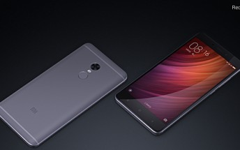 Xiaomi Redmi Note 4X to be officially unveiled on February 8