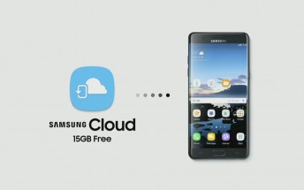 Samsung Cloud likely coming to PCs in 2017